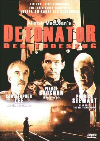 Bild von Detonator - Der Todeszug