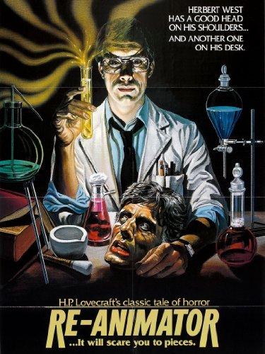 Re-Animator (1985) -