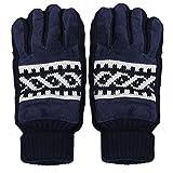 Guanti vistuale® Giacca invernale caldo guanti per guida/Equitazione/Ciclismo