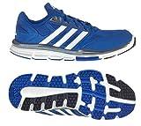 adidas Schuhe Speed Trainer blau/weiss, Gr. 13,5 (49 1/3)