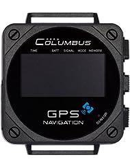 Columbus V-1000 mit MTK 3339 GPS Chip, POI Navigation, Software für Windows, Mac OS & Linux, Höhenmesser
