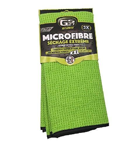 GS27 - Microfibre Séchage Extreme