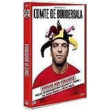 SPECTACLE COMTE DE BOUDERBALA