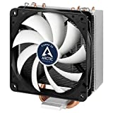 Best Ventilador para CPU - Arctic Freezer 33 - Enfriador de CPU semi Review