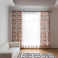 Amazonfr Rideaux 280 Cm Drapés Décoration De Fenêtres