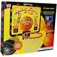 Slam Dunk Basketball Game by E.P.