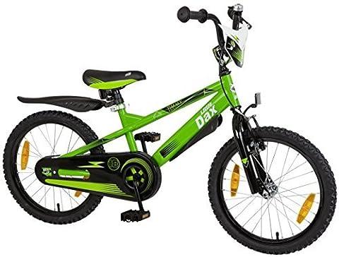 'Vélo pour enfant Vert 18