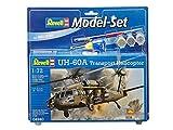 Revell GmbH 164.947,6cm 60A Transport Helicopter Heli Modell Set