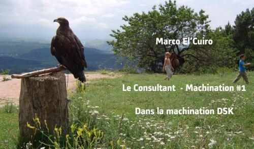 Le Consultant dans la machination DSK par Marco El Cuiro