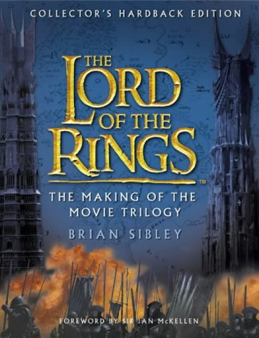 The Lord of the Rings: The Making of the Trilogy