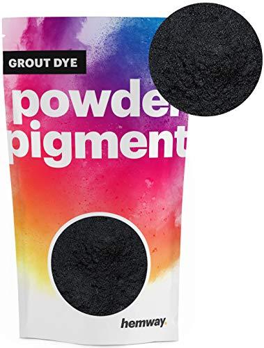 Hemway - Farbzusatz - Färbemittel für Fugenmörtel, Beton, Putz, Mörtel & Ausfugung -