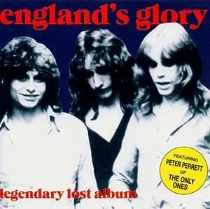 Legendary Lost Album