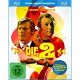 Die 2 - Collector's Box [Blu-ray]