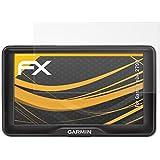 3 x atFoliX Schutzfolie Garmin nüvi 2798 Displayschutzfolie - FX-Antireflex blendfrei