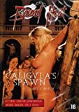 Caligula's Spawn (Part I & II) ( Caligula's Spawn Part 1 and 2 ) ( Bound Heat: Caligula's Spawn )