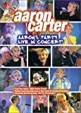 Aaron Carter - Aaron's Party (Live in Concert!) [Import USA Zone 1]