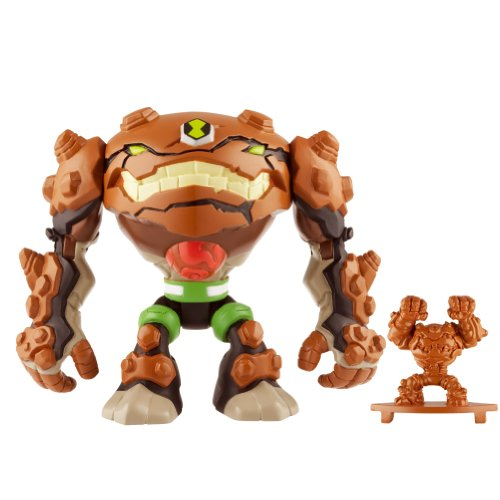 Image of Ben 10 Omniverse 10cm Alien Collection Figure Gravattack