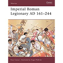 Imperial Roman Legionary AD 161-284 (Warrior, Band 72)