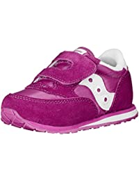 Saucony Girls Jazz Hook And Loop Sneaker (Toddler Little Kid) 5f4052e8808