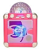 BC-Master USB Mikrofon, Kondensatormikrofon, Mikrofon Studio für Video, PC, Vokal, Live-Bühne, 48K Abtastrate, Niere - Schwarz