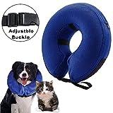Aufblasbare Halskrause für Hunde und Katzen
