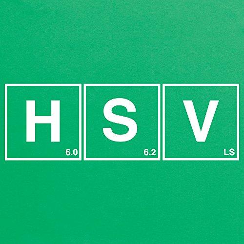 HSV T-Shirt, Herren Keltisch-Grn