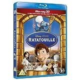 Ratatouille (+ 2D) [Blu-ray 3D]