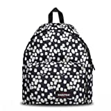 Eastpak Padded Pak'r EK62080O Zaino, Multicolore (Flow Black) immagine