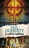 Le Coffret maléfique par Doherty