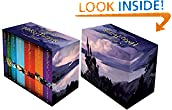 #1: Harry Potter 7 Volume Children'S Paperback Boxed Set: The Complete Collection (Set of  7 Volumes)