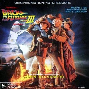 Zurück in die Zukunft 3 (Back to the Future 3)
