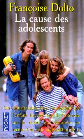 Cause des adolescents