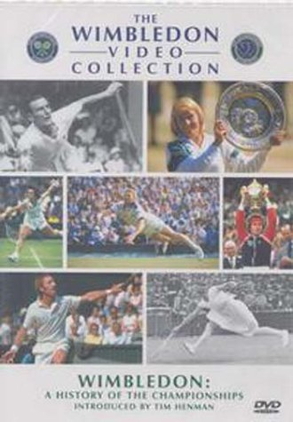 The Wimbledon Video Collection: ...