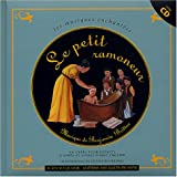 Le petit ramoneur (1CD audio)