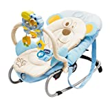 Chicco 05060877920000 - Wippe Dreams Caracol