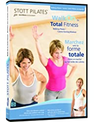 STOTT PILATES® Walk on total Fitness