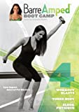 Suzanne Bowen Barre Amped Boot Camp DVD - region 0 - 2014