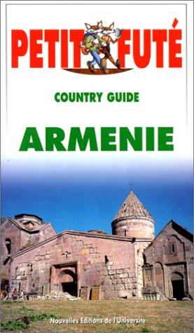 Arménie par Guide Petit Futé