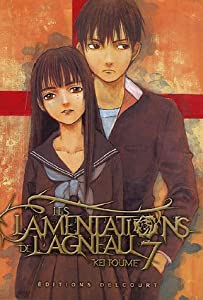 Les lamentations de l'agneau Edition simple Tome 7
