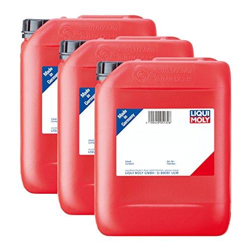 Preisvergleich Produktbild 3x LIQUI MOLY 5140 Super Diesel Kraftstoffzusatz Additiv 5L