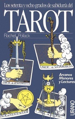 Tarot: Arcanos Menores