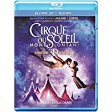 NOTICE: Polish Release, cover may contain Polish text/markings. The disk has French subtitles. A young woman is entranced by an Aerialist. When they fall into the dreamlike world of Cirque du Soleil and are separated, they travel through the differen...