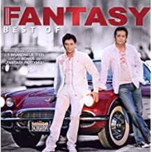 Best of-10 Jahre Fantasy