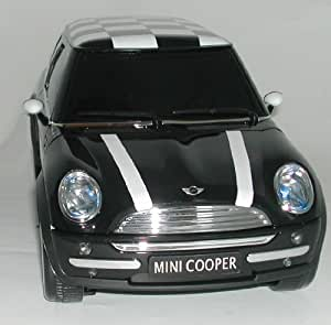mini cooper autoradio lecteur cd usb autoradio lecteur mp3 sous licence bmw mini noir motif. Black Bedroom Furniture Sets. Home Design Ideas