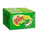 #2: Vim Bar - 200 g (Pack of 3)