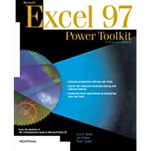 Microsoft Excel 97: Power Toolkit