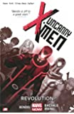 Uncanny X-Men Volume 1: Revolution (Marvel Now)