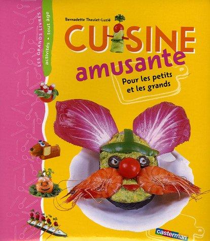 """<a href=""""/node/19707"""">Cuisine amusante pour les petits et les grands</a>"""
