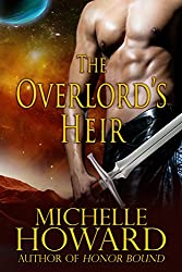 The Overlord's Heir: Warlord Series (Book 1.5)