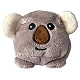 Schmoozies® Koala Stofftier Schmusetier Kuscheltier Plüschtier Teddy Bildschirmreiniger